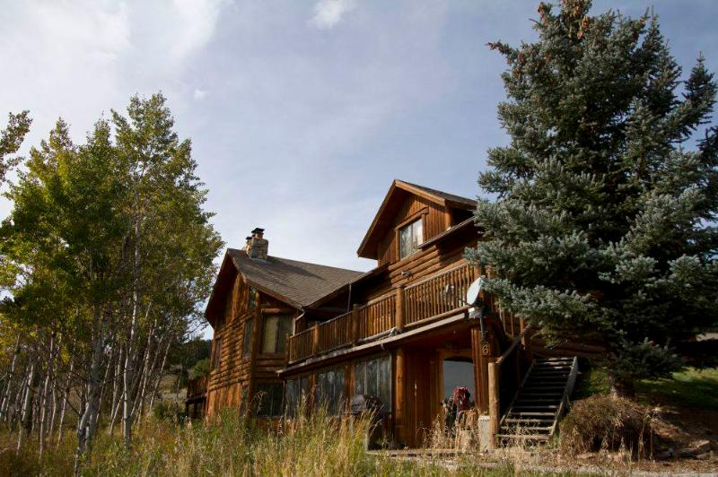 Blue Grouse 4 - Image 1 - Big Sky - rentals