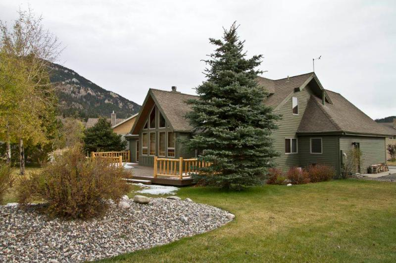 Brown House - Image 1 - Big Sky - rentals