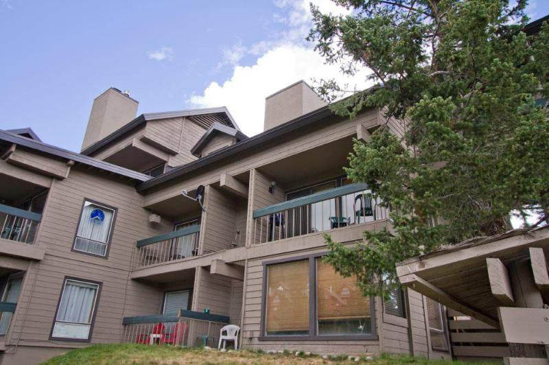 Stillwater 1030 - Image 1 - Big Sky - rentals
