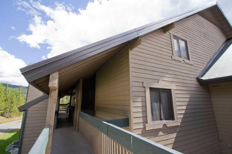 Stillwater 1057 - Image 1 - Big Sky - rentals