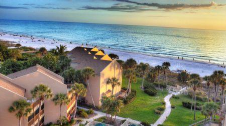 Midnight Cove on Crescent Beach/Siesta Key! - Firethorn 311 - Siesta Key - rentals