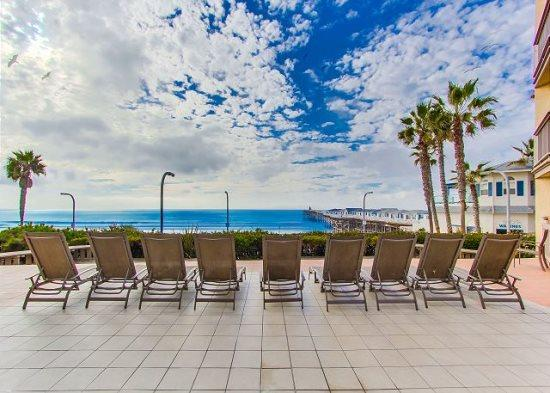 Steps-to-the-sand - Image 1 - San Diego - rentals