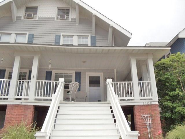 1108 Ocean Avenue 2nd - 3rd Floors 112538 - Image 1 - Ocean City - rentals