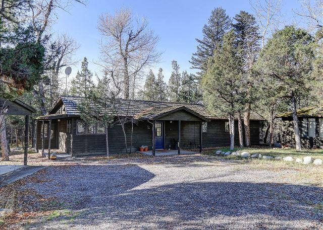 Lovely home in Paradise Valley along the Yellowstone River - Image 1 - Livingston - rentals