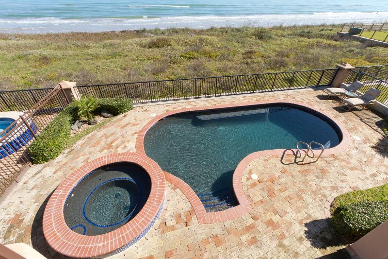 view from on top - Beach Retreat - South Padre Island - rentals