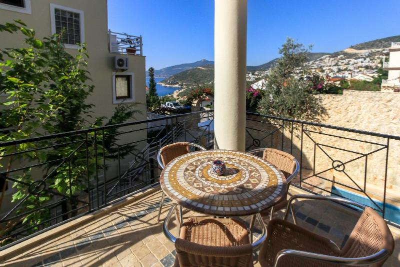 Sue Apartment - Image 1 - Kalkan - rentals