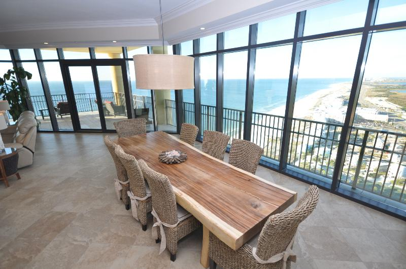 Paradise View ~ Million $ Views~Platinum~Penthouse - Image 1 - Orange Beach - rentals