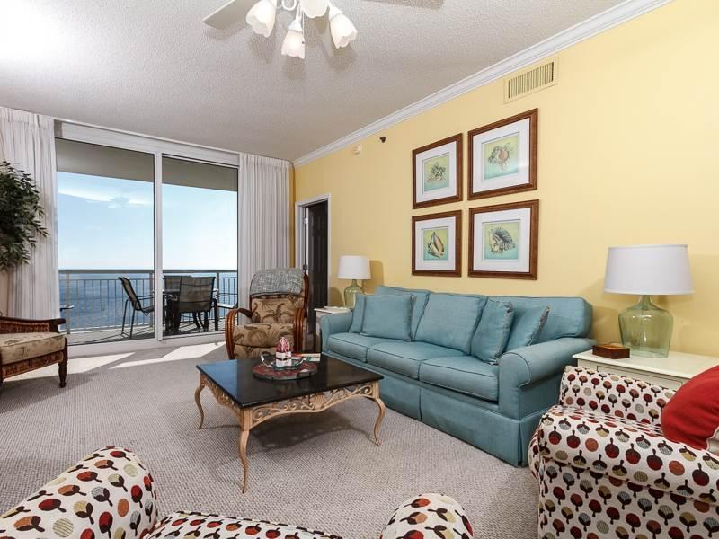 Palacio Condominiums 1601 - Image 1 - Perdido Key - rentals