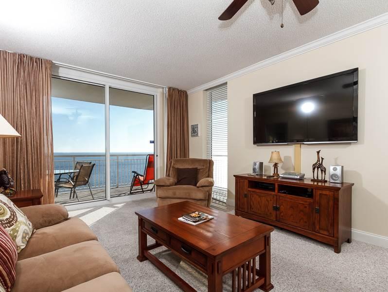 Palacio Condominiums 1606 - Image 1 - Perdido Key - rentals