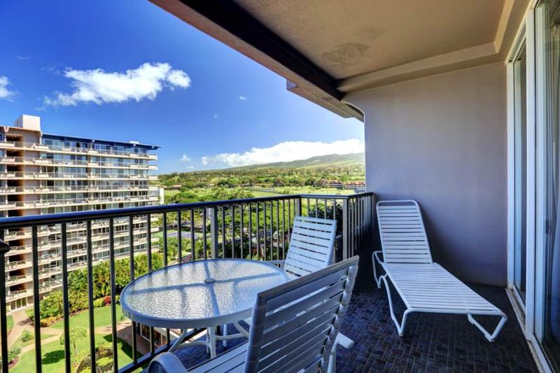 Whaler #962 Ocean View - Image 1 - Lahaina - rentals