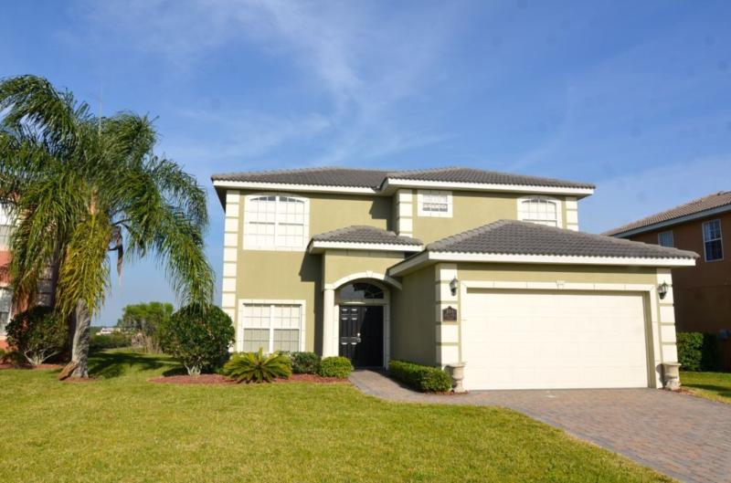 Vista Park 5 Bd Pool Home-Gm Rm, WiFi- Frm $175/nt - Image 1 - Orlando - rentals