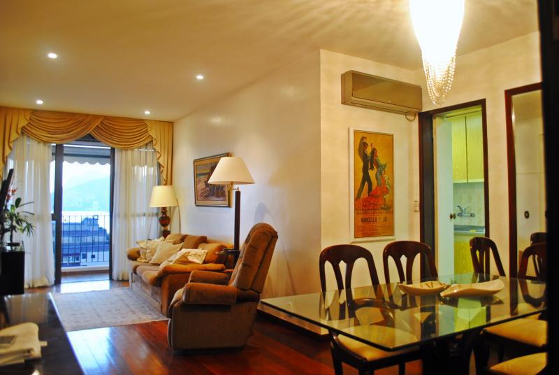 POSTCARD VIEW IPANEMA A1-001 - Image 1 - Rio de Janeiro - rentals