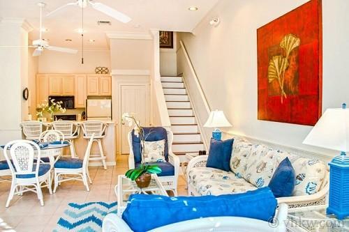 Island Brownstone ~ Weekly Rental - Image 1 - Key West - rentals