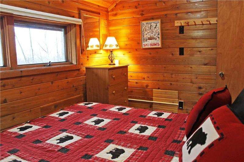 Located at Base of Powderhorn Mtn in the Western Upper Peninsula, A Comfortable Trailside Duplex with Shared Outdoor Hot Tub - Image 1 - Bessemer - rentals