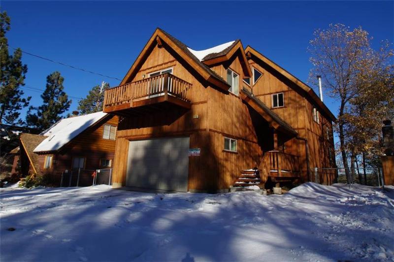 The Fox Paw - Image 1 - City of Big Bear Lake - rentals