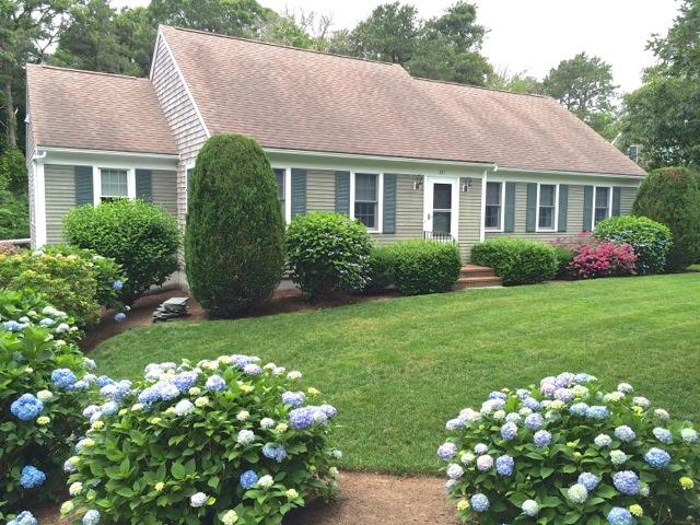 Well maintained modern home - Value, style & comfort in Brewster -- 241-B - Brewster - rentals