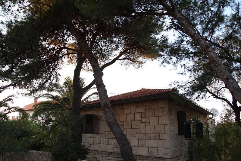 house - 8021  H(4+2) - Supetar - Supetar - rentals