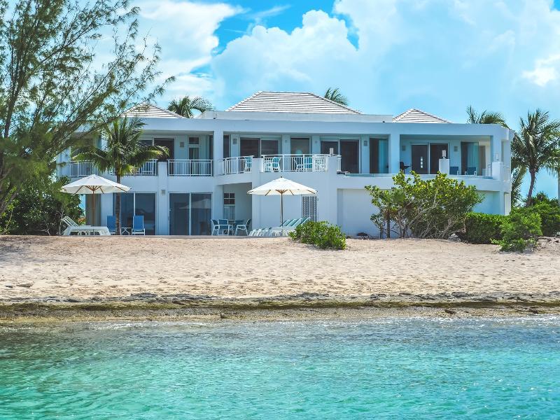 Oceanus Beach Villa - Image 1 - Grace Bay - rentals