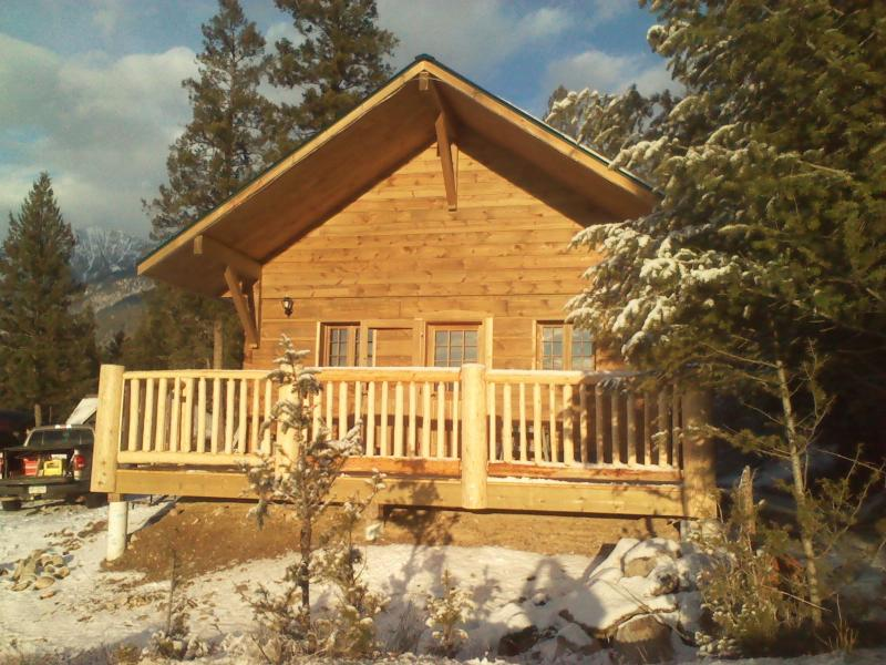Radium Hot Springs Cabins - Image 1 - Radium Hot Springs - rentals