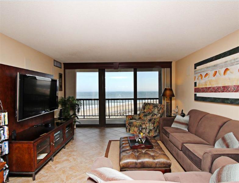 705 Dover House - Image 1 - Bethany Beach - rentals