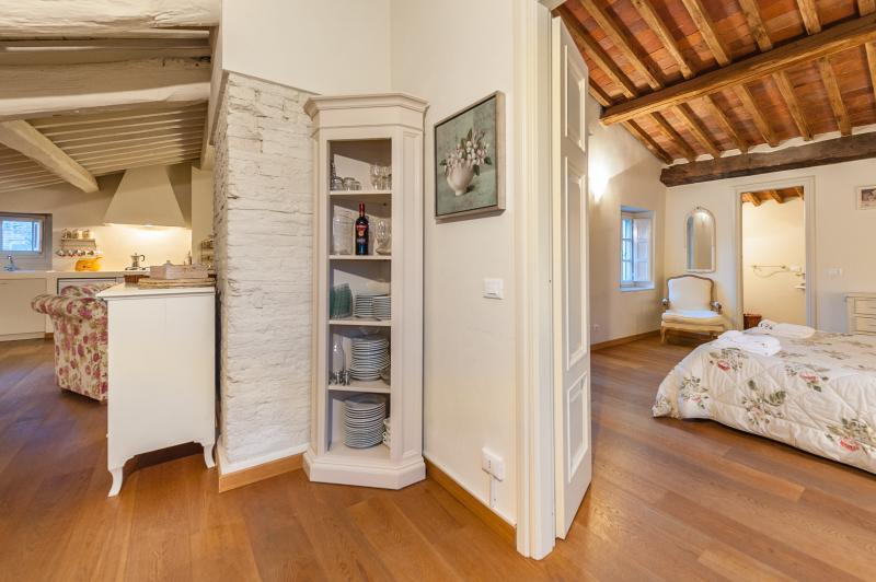 Claudia apartment - Image 1 - Lucca - rentals