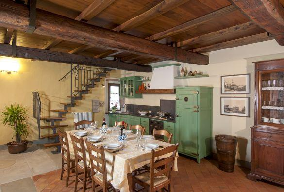 Villa Filly - Image 1 - Poppi - rentals