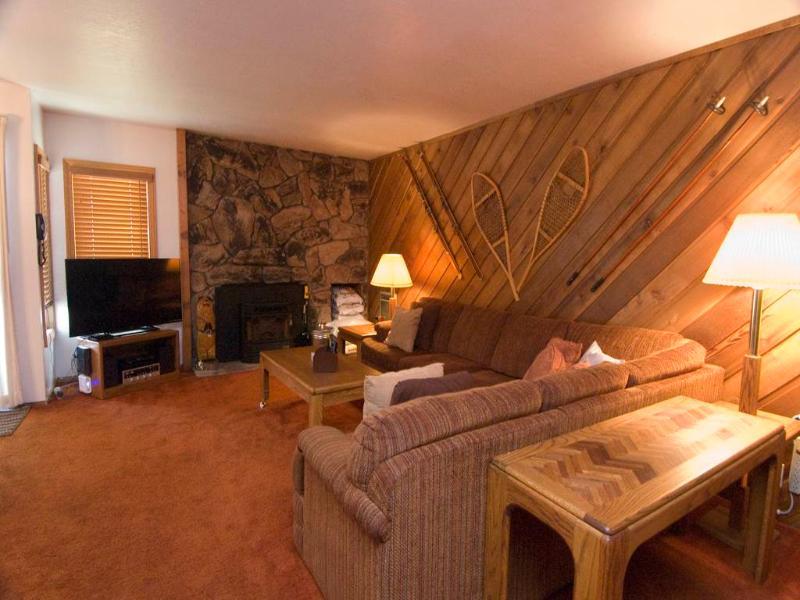 #35 Sunshine - Image 1 - Mammoth Lakes - rentals