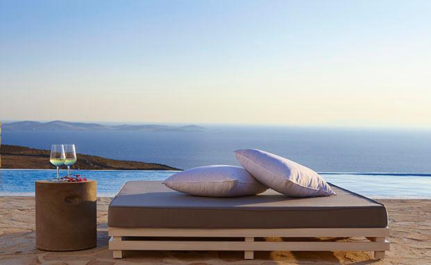 Villa Crystal Light - Villa Crystal Light - Mykonos - rentals