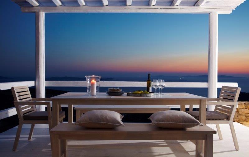 Villa Moon Light - Villa Moon Light - Mykonos - rentals