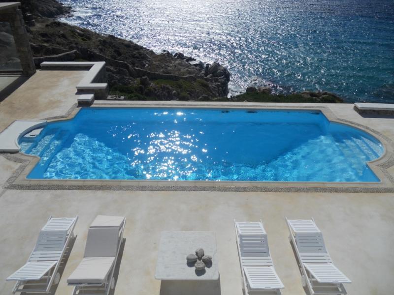 Villa Costa Delos - Villa Costa Delos - Mykonos - rentals