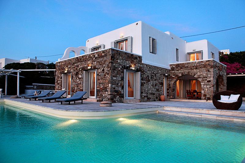 Villa Seaview - Villa Seaview - Mykonos - rentals
