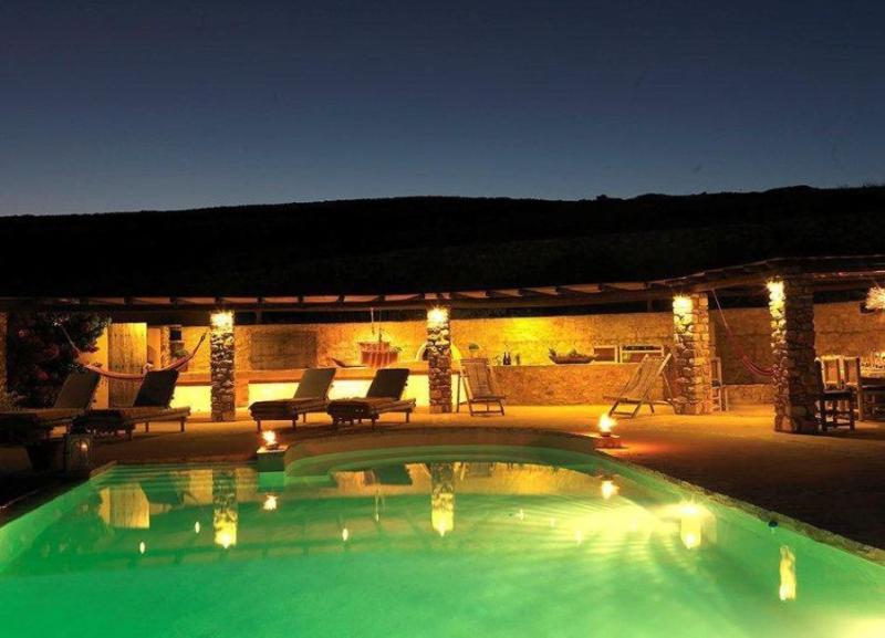 Villa Icarus - Villa Icarus - Paros - rentals