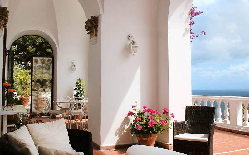 Villa Bideri - Villa Bideri - Amalfi Coast - rentals