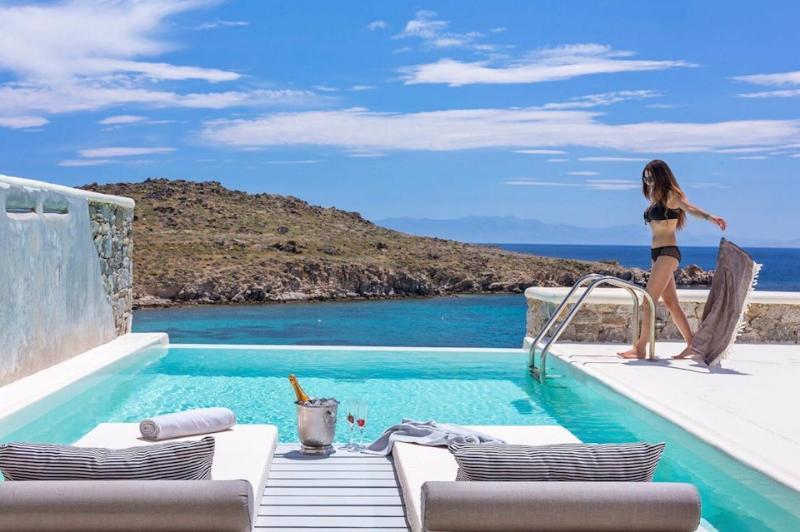 Master Private Pool Villa - Master Private Pool Villa - Mykonos - rentals