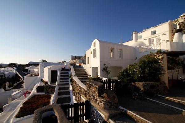 White House Santorini - White House Santorini - Santorini - rentals