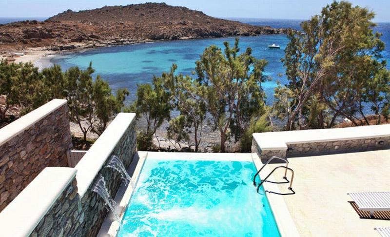 Executive Residence with private pool - Executive Residence with private pool - Mykonos - rentals