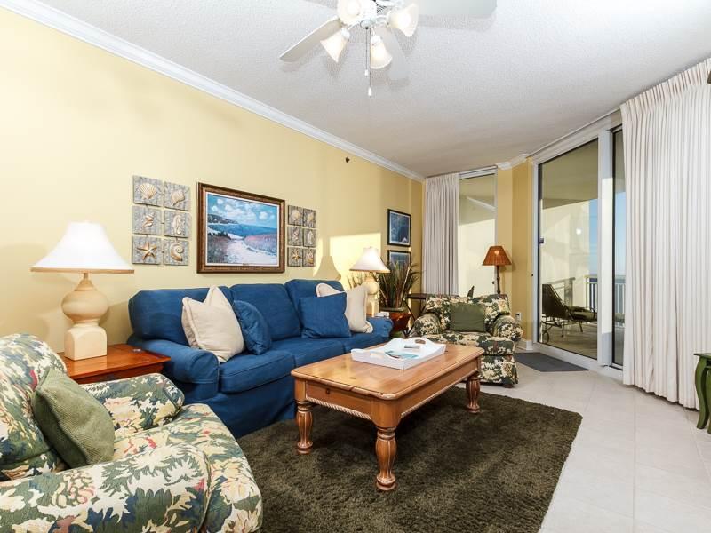 Palacio Condominiums 0803 - Image 1 - Perdido Key - rentals