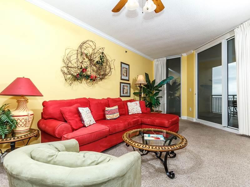 Palacio Condominiums 0903 - Image 1 - Perdido Key - rentals