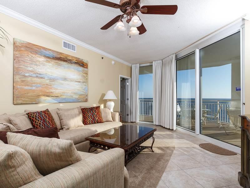 Palacio Condominiums 0804 - Image 1 - Perdido Key - rentals