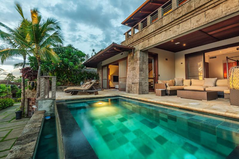 Bali Estate, Sleeps 6 - Image 1 - Honolulu - rentals