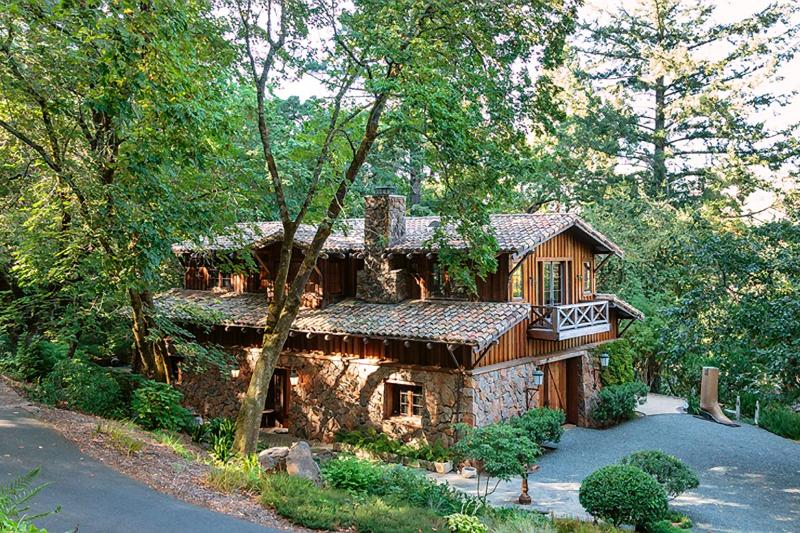 The Lodge at Anderson Ranch, Sleeps 4 - Image 1 - Kenwood - rentals