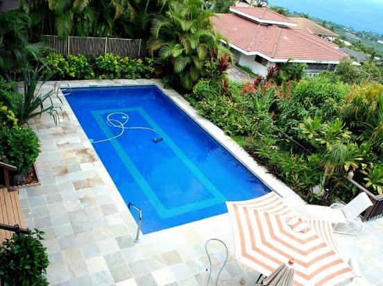 Vista Hale- Luxury Home At a Great Price! Views! - Image 1 - Kailua-Kona - rentals