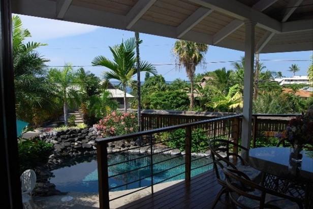 Maluhia Hale- Block From Beach! Ultimate Privacy! - Image 1 - Kailua-Kona - rentals