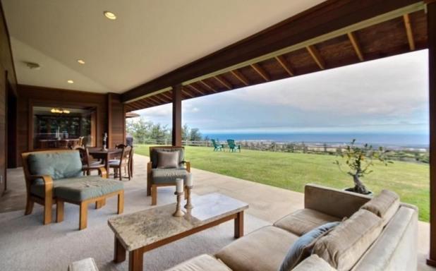 Hilltop Estate- Quiet, Secluded, Private! Horses - Image 1 - Kailua-Kona - rentals