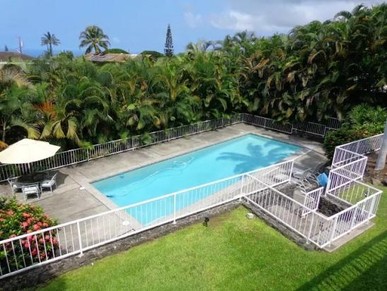 Hibiscus Hale- Pool, Amazing Price, Best Views! - Image 1 - Kailua-Kona - rentals
