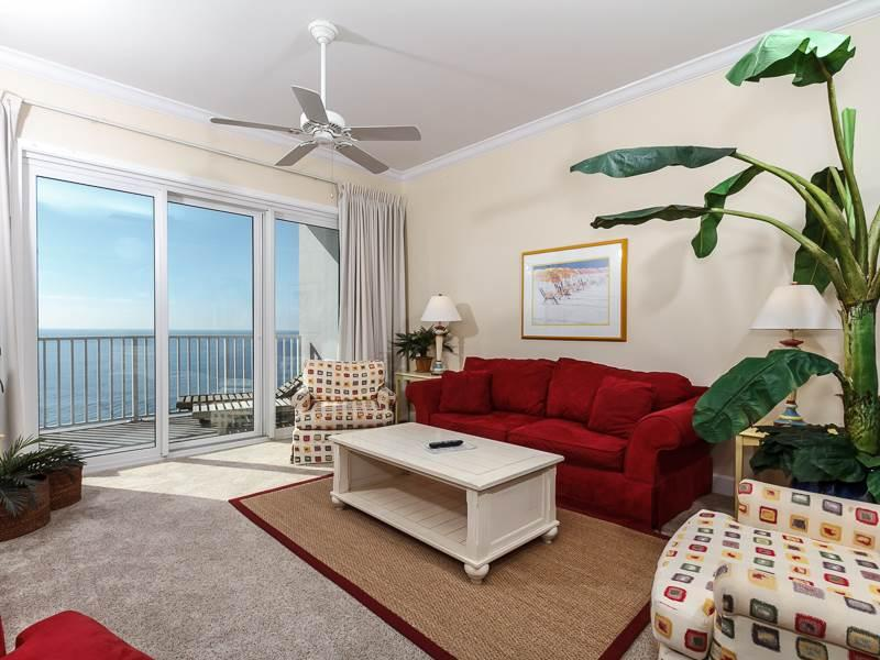 Windemere Condominiums 1505 - Image 1 - Perdido Key - rentals