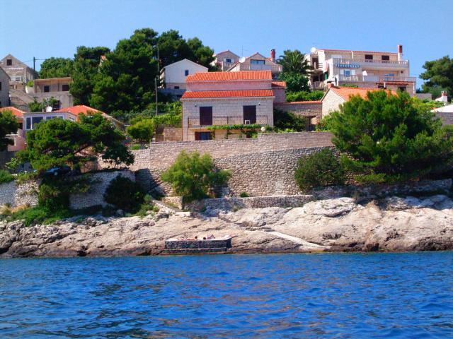 house - 4807 A2(4) - Cove Puntinak (Selca) - Cove Puntinak (Selca) - rentals