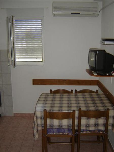 A1(4): dining room - 4906  A1(4) - Sukosan - Sukosan - rentals