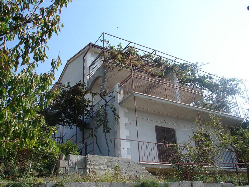 house - 00309STAN  A1(5) - Stanici - Stanici - rentals