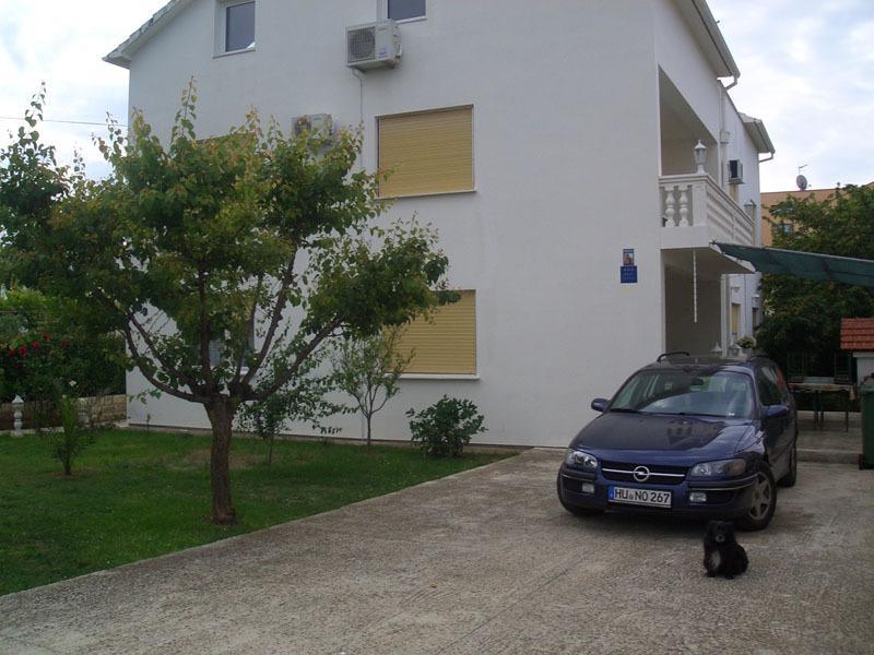 house - 6162  A1(4) - Sukosan - Sukosan - rentals